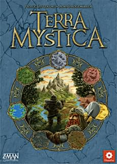 Terra Mystica Strategie